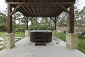 Pergolas #003 by Paradise Oasis Pools